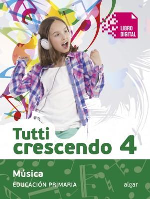 Tutti crescendo 4 (App digital)