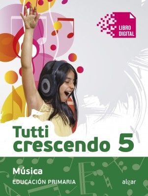 Tutti crescendo 5 (App digital)
