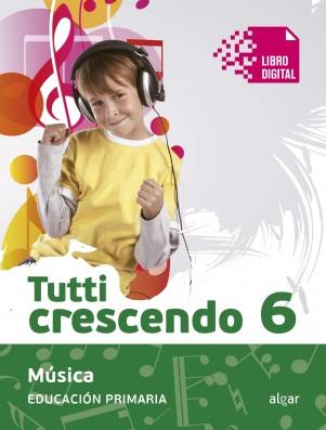 Tutti crescendo 6 (App digital)
