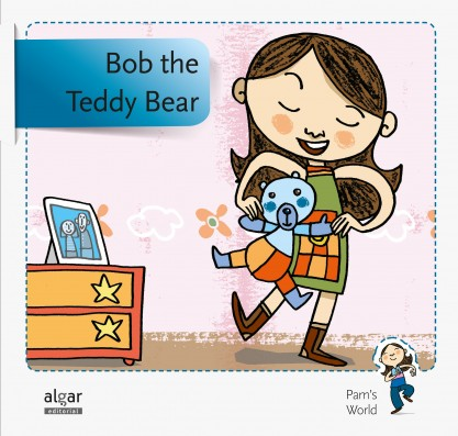 Bob the Teddy Bear