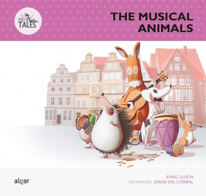The Musical Animals