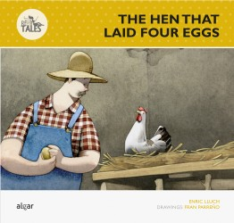 The Hen that Laid Four Eggs