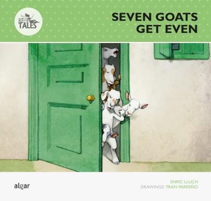 Seven Goats Get Even
