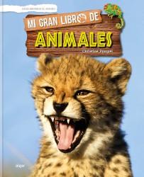 Mi gran libro de animales