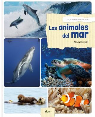 Los animales del mar