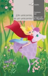 ¡Un unicornio, es un unicornio!