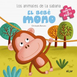 El bebé mono