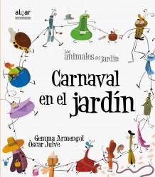 Carnaval en el jardín