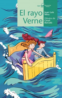 El rayo Verne