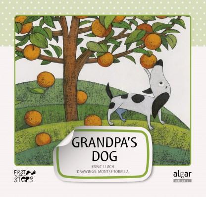Grandpa's Dog
