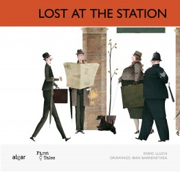 Lost at the Station