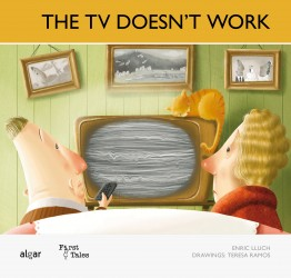 The TV doesn't Work