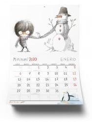 Calendario Minimoni