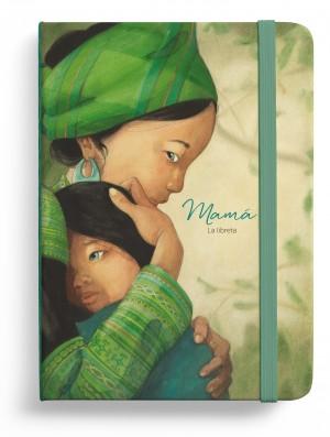 Mamá (La libreta)