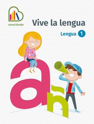 Vive la lengua 1