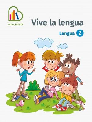Vive la lengua 2