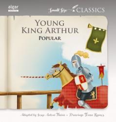 Young King Arthur