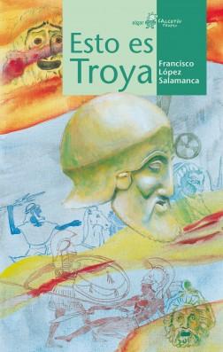 Esto es Troya (licencia digital)