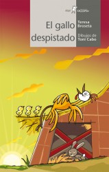 El gallo despistado (licencia digital)
