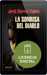 La sonrisa del diablo (licencia digital)