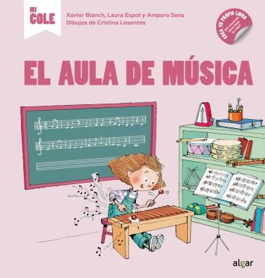 El aula de música