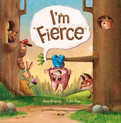 I'm Fierce