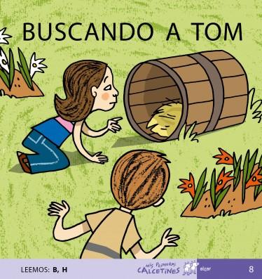 BUSCANDO A TOM (Leemos: B, H)