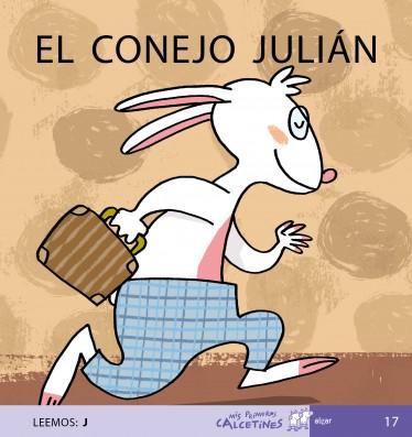 EL CONEJO JULIÁN (LEEMOS: J)