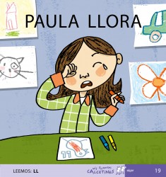 PAULA LLORA (Leemos: LL)