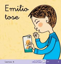 Emilio tose (Leemos: t)