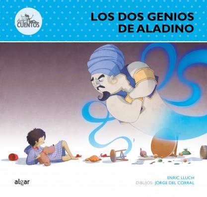 Los dos genios de Aladino
