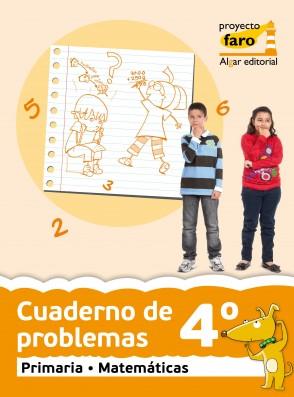 Cuaderno de problemas 4