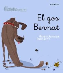 El perro Bernardo