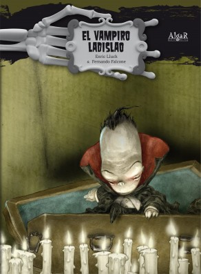 El vampiro Ladislao