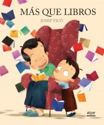 Más que libros