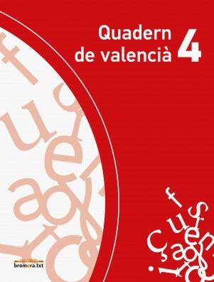 Quadern de Valencià 4