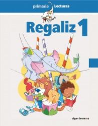 Regaliz 1