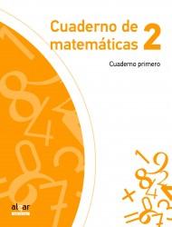 Cuaderno de matemáticas 2 (cuaderno primero)