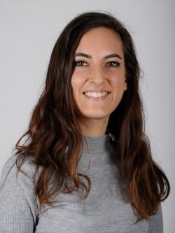 Teresa Gregori