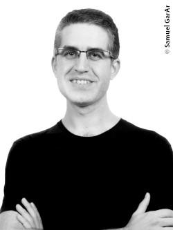 Juan Pablo Heras González