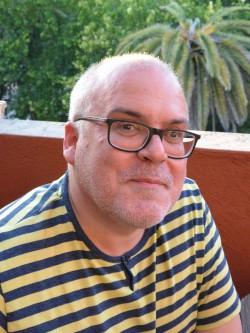 David Salmerón Campos