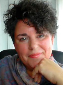 Angélica Pérez Paredes