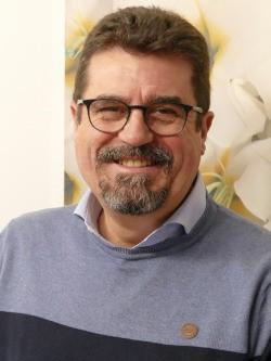 Luis Illueca