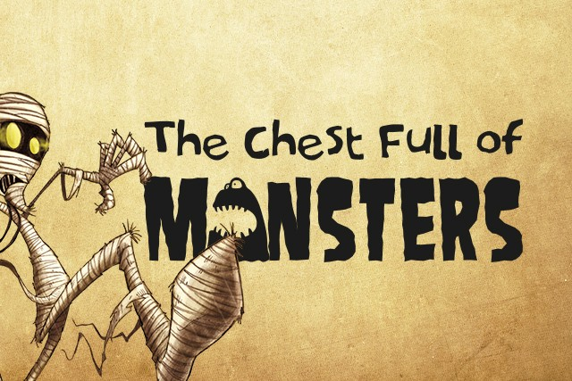 A Chest Full of Monsters