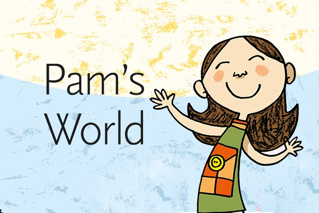 Pam's World