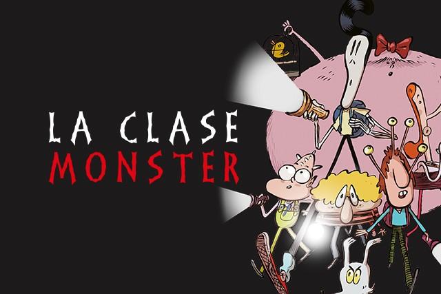 La Clase Monster