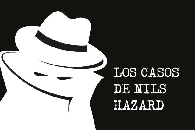Los Casos de Nils Hazard