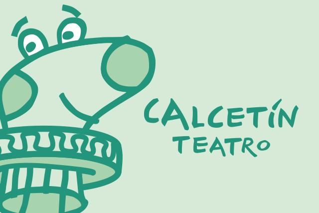 Calcetín Teatro
