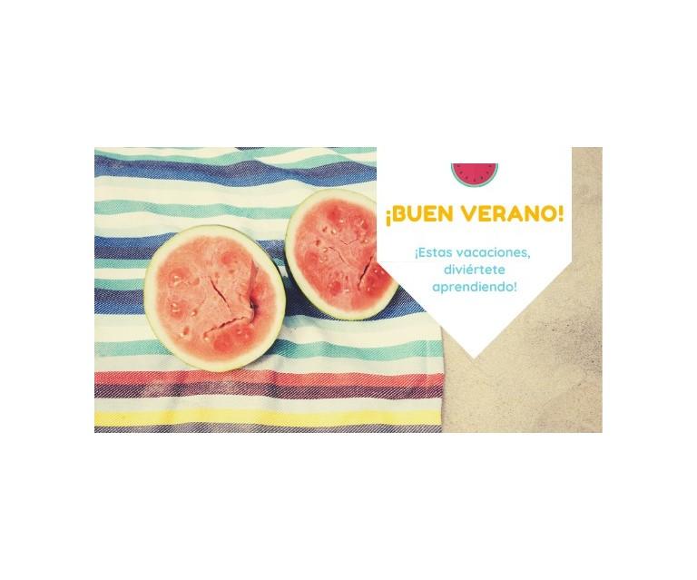 Los mejores cuadernos de actividades para el verano