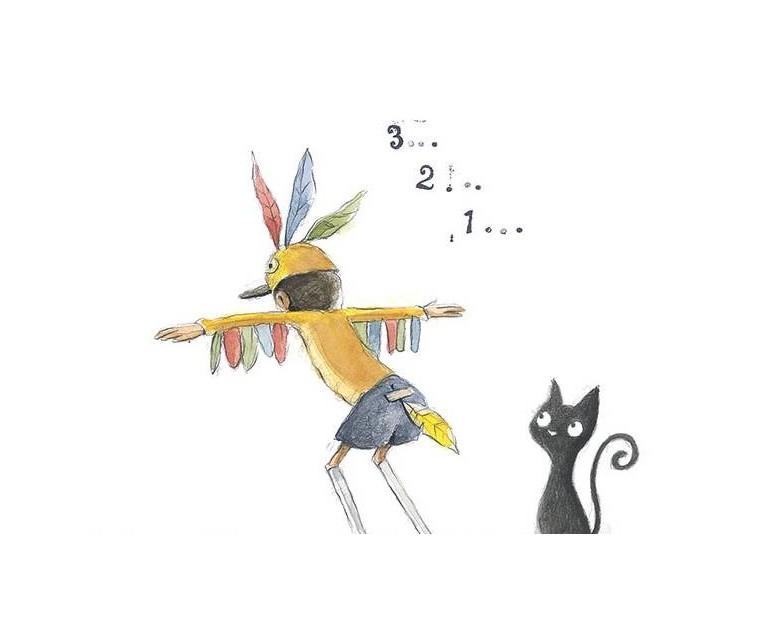 '¡Menudo pájaro!', ¡nueva edición del primer álbum de Rocio Bonilla con póster de regalo!